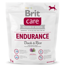 Brit Care Dog Endurance 1kg