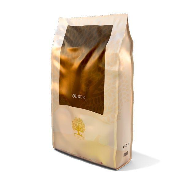 Essential Foods Older 12,5kg - po registraci cena 1190,- Kč