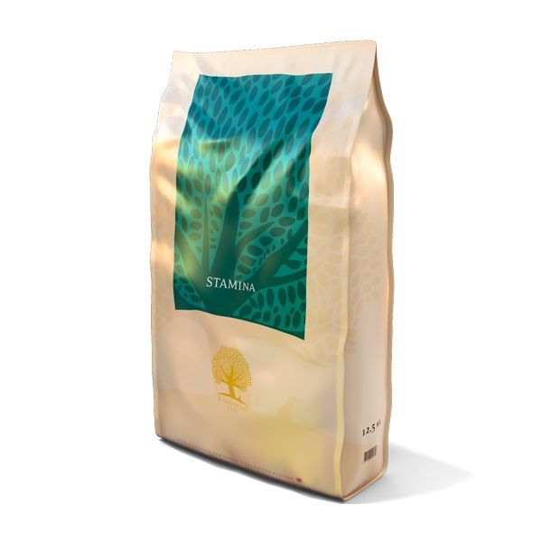 Essential Foods Stamina 12,5kg - po registraci cena 1341,- Kč