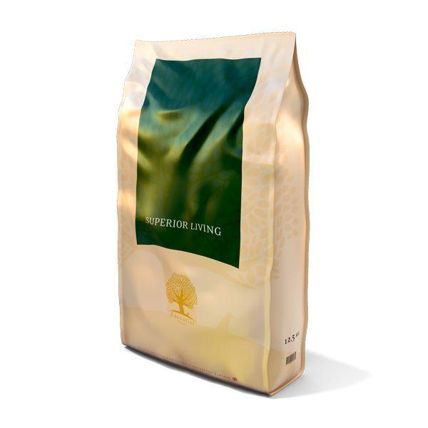 Essential Foods Superior Living 12kg - po registraci cena 1190,- Kč