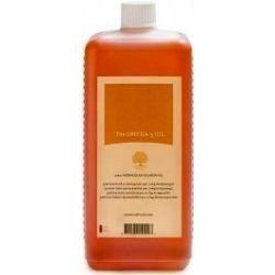 ESSENTIALFOODS NORWEGIAN SALMON OIL 1l Essential Foods