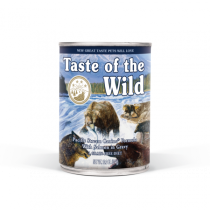 TASTE OF THE WILD PACIFIC STREAM 375G