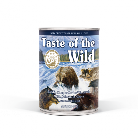 TASTE OF THE WILD PACIFIC STREAM 375G