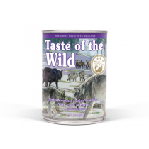 TASTE OF THE WILD SIERRA MOUNTAIN 375G