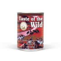 TASTE OF THE WILD SOUTHWEST CANYON 375G