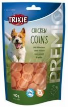 Premio CHICKEN COINS light - kuřecí mince 100g