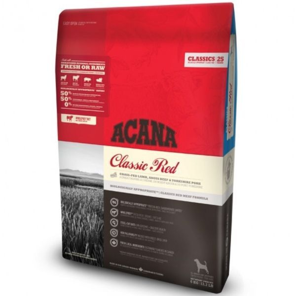 Acana Dog Classic Red 11,4kg