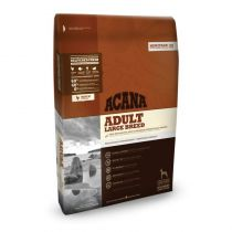 Acana Dog Heritage Adult Large Breed 17kg