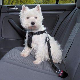 Bezpečnostní postroj do auta pro psa XS 20-50cm