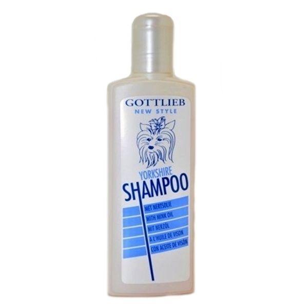 Gottlieb Yorkshire šampon s norkovým olejem 300ml
