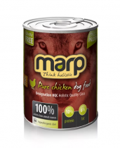 MARP HOLISTIC PURE CHICKEN DOG CAN FOOD 800g