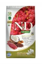 N&D GF Quinoa DOG Skin&Coat Duck&Coconut 7kg