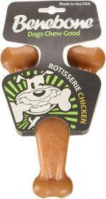 Žvýkací hračka - Benebone Regular Chicken - grilované kuře