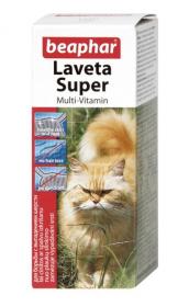 Beaphar Laveta Super pro kočky 50ml