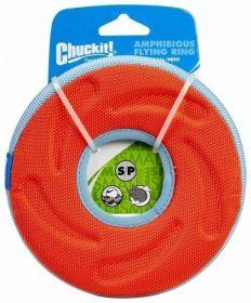 Létající talíř - Zipflight - Small - oranžový