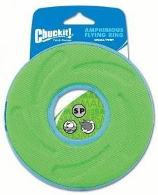 Létající talíř - Zipflight - Small - zelený