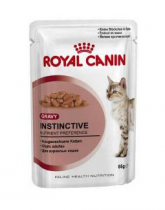 Royal Canin Instinctive - kapsička 85g