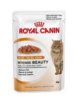 Royal Canin Intense Beauty In Jelly - kapsička 85g