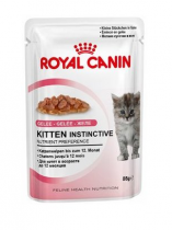 Royal Canin Kitten Instinctive In Jelly - kapsička 85g
