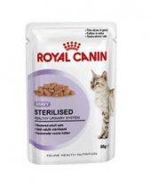 Royal Canin Sterilised - kapsička 85g