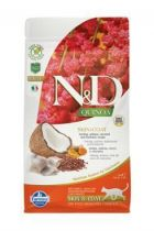 N&D (Natural&Delicious)