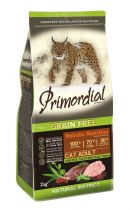 Primordial Grain Free Cat Adult Duck & Turkey 2kg