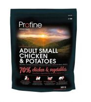 Profine Dog Adult Small Chicken & Potatoes 300g