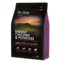 Profine Dog Energy Chicken & Potatoes 3kg