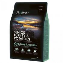 Profine Dog Senior Turkey & Potatoes 3kg