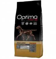 OPTIMAnova dog ADULT LARGE GRAIN FREE Chicken 2x12kg