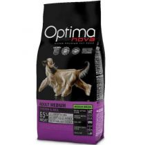 OPTIMAnova dog ADULT MEDIUM 2x12kg