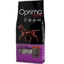 OPTIMAnova dog ADULT LARGE 2x12kg