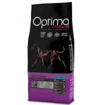 OPTIMAnova dog ADULT GIANT 2x12kg
