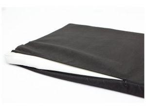 Matrace pro psa Delux - černá