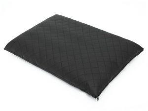 Matrace pro psa Elite - černá Eko kůže