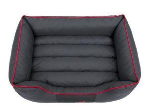 Pelíšek pro psa Comfort - šedý