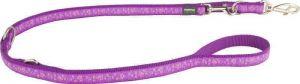 Vodítko Red Dingo přepínací 12 mm x 2 m - Butterfly Purple