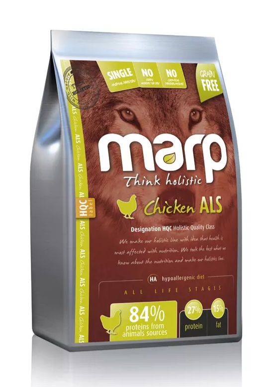 Marp Holistic Chicken ALS Grain Free