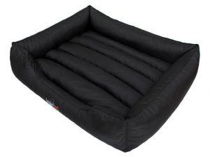 Pelíšek pro psa Comfort - černý