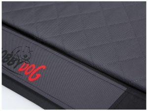 Pelíšek pro psa Medico Stnd. - černý
