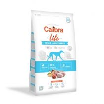 Calibra Dog Life Adult Large Breed Chicken 12 kg