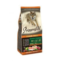 Primordial Dog Adult Chicken & Salmon 2 kg