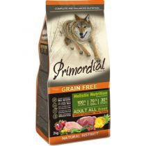 Primordial Dog Adult Deer & Turkey 12 kg