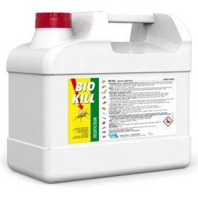 Antiparazitický prostředek Bio Kill 5000 ml (pouze na prostředí)
