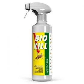 Antiparazitní spray Bio Kill 450 ml (pouze na prostředí)