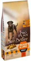 PRO PLAN Adult Duo Délice Beef 10 kg
