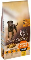 PRO PLAN Adult Duo Délice Chicken 10 kg