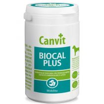 CANVIT BIOCAL PLUS 500G (500TBL)