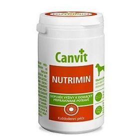 CANVIT NUTRIMIN PRO PSY 1KG