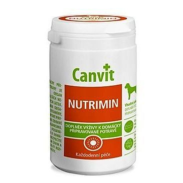 CANVIT NUTRIMIN PRO PSY 230G